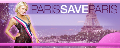 header save paris
